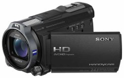Видеокамера Sony HDR-CX740VE